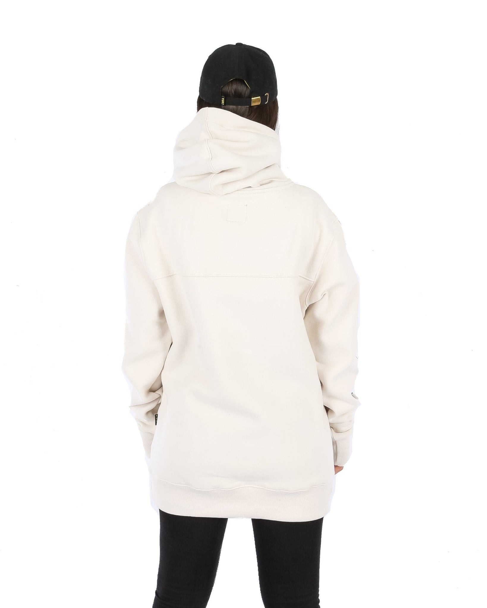 Do Fun Shit Hoodie Off White - Yuki Threads