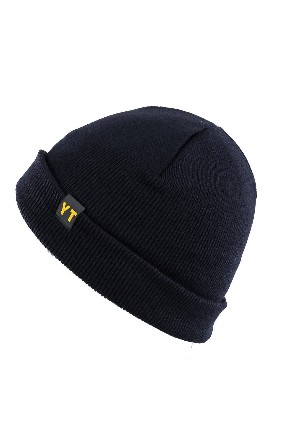 Park Beanie Black - Yuki Threads