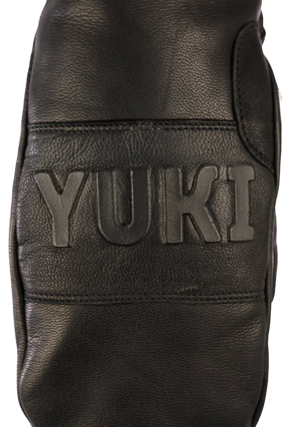 Legit Mitt Black - Yuki Threads