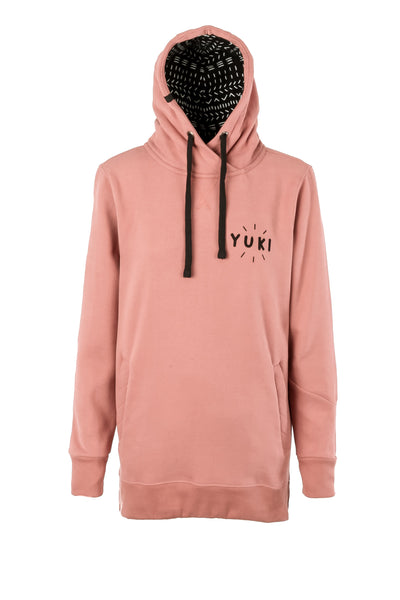 DWR Little Vegemite Hoodie Peach - Yuki Threads