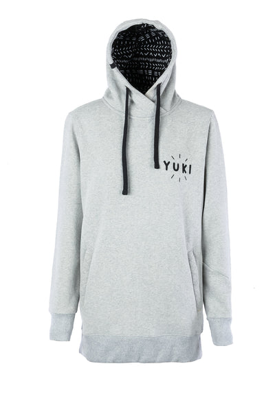 DWR Little Vegemite Hoodie Heather Grey - Yuki Threads
