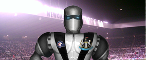 Newcastle Action Figure Toy