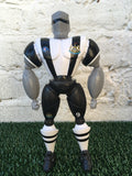 Newcastle United F.C.  Action Figure