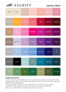 State of Elliott Digital Colour Palette