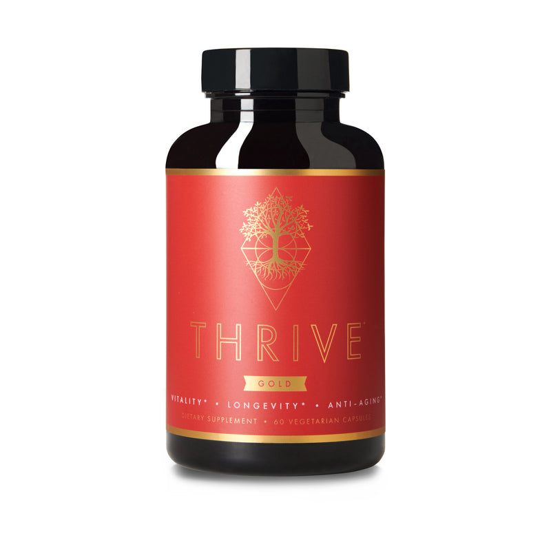 THRIVE GOLD