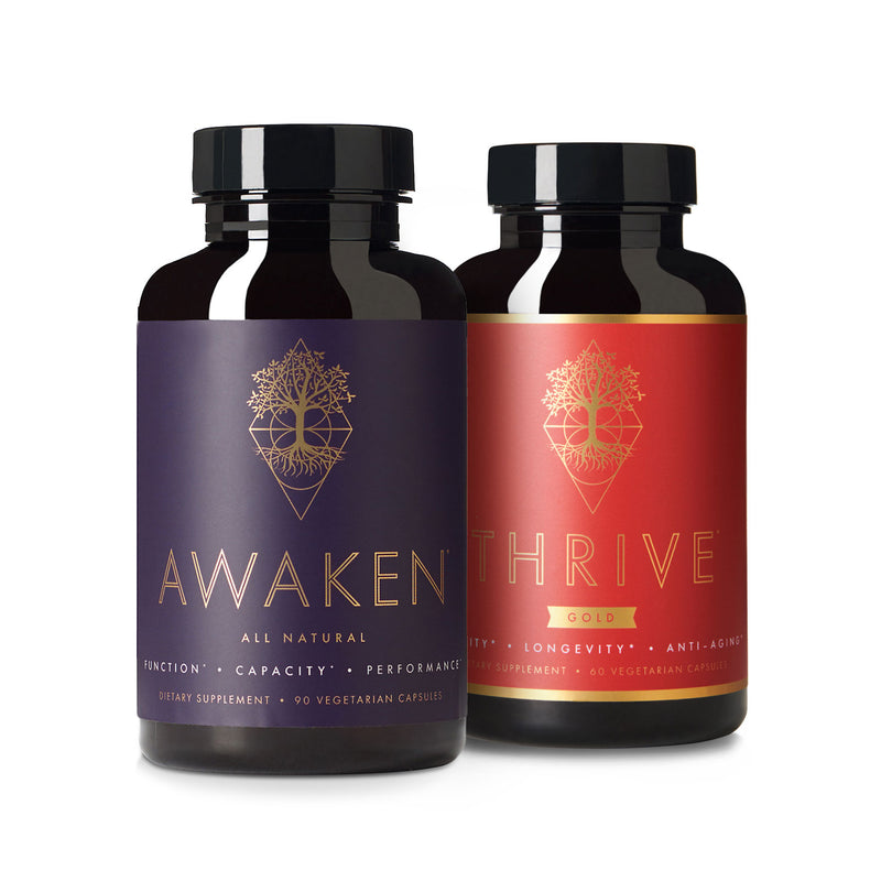 Awaken + Thrive