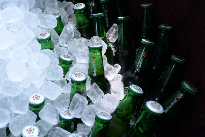 84% of Kiwis not drinking cold beer