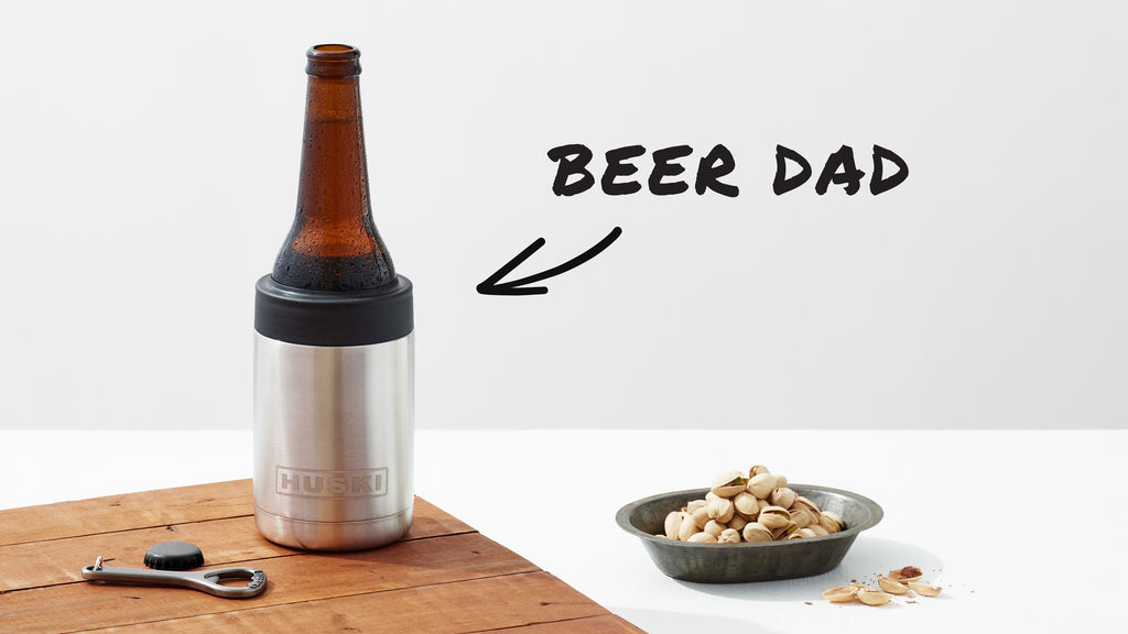 Gift for Dad's who love beer