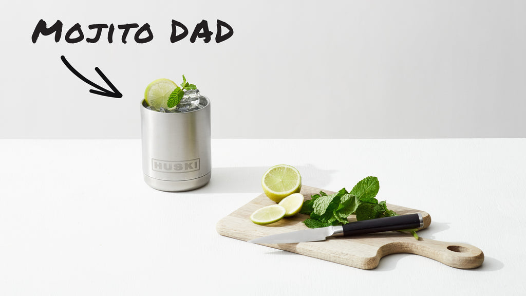 Gift for Dad's who love mojitos