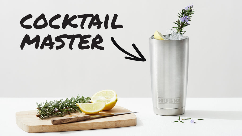 Cocktail Master