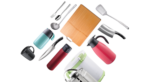 Kitchen Tools & Accessories