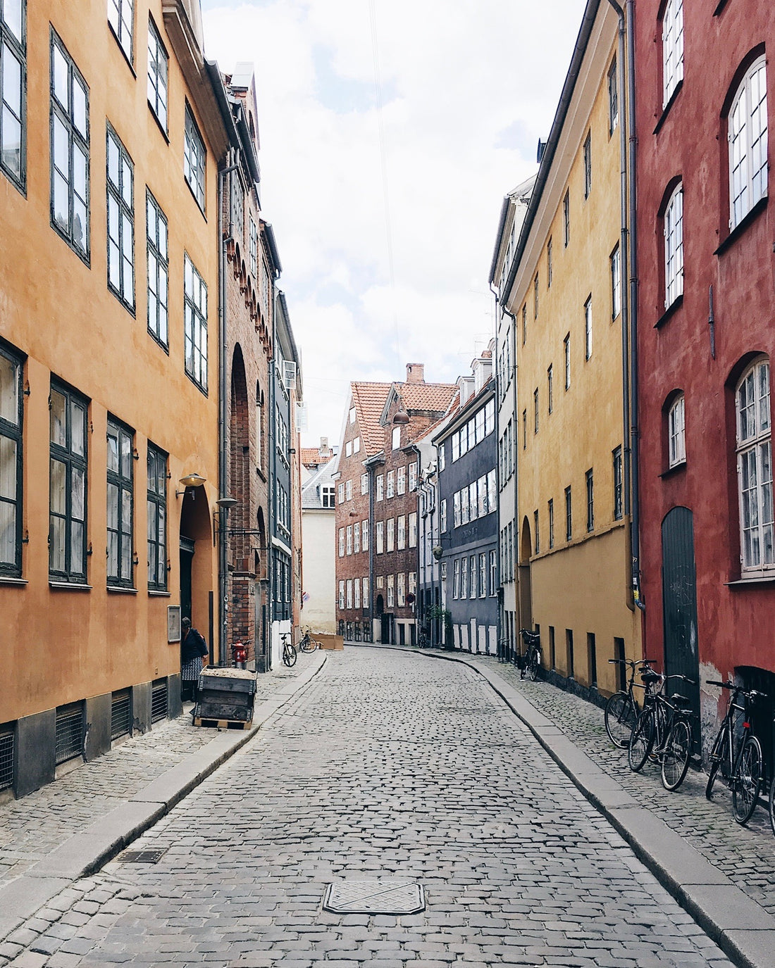24 Hours in Copenhagen | A city guide for interior and design lovers | Magstræde
