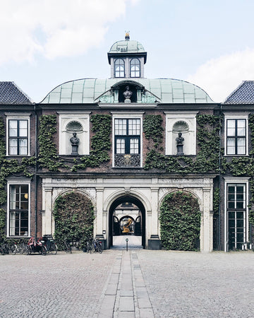A design Enthusiast's guide to the best museums on Copenhagen