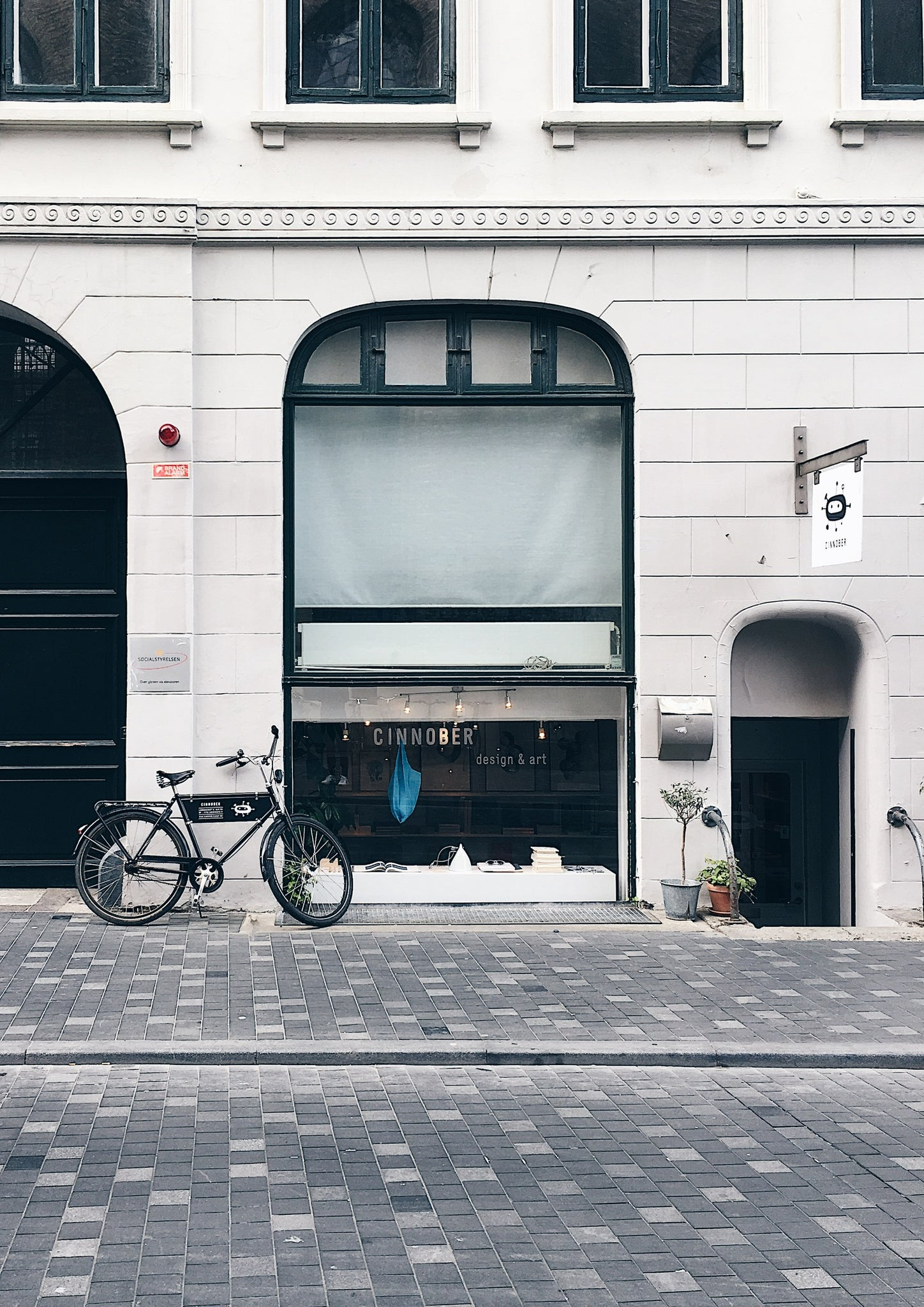 24 Hours in Copenhagen | A city guide for interior and design lovers | Cinnober