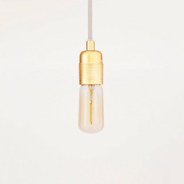 Aterlier Cylinder Light Bulb