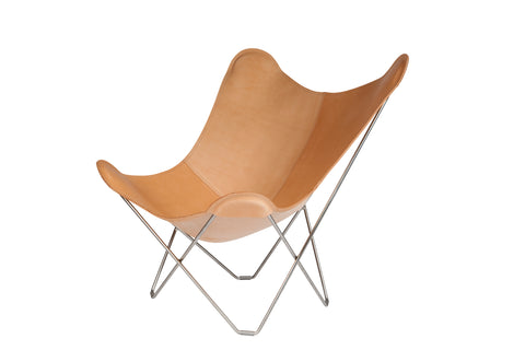 . The Journal   The Butterfly Chair   How to Style it   NABO