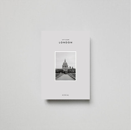 City Guide | London