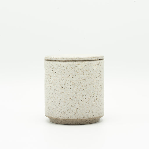 Lidded Jar no 01