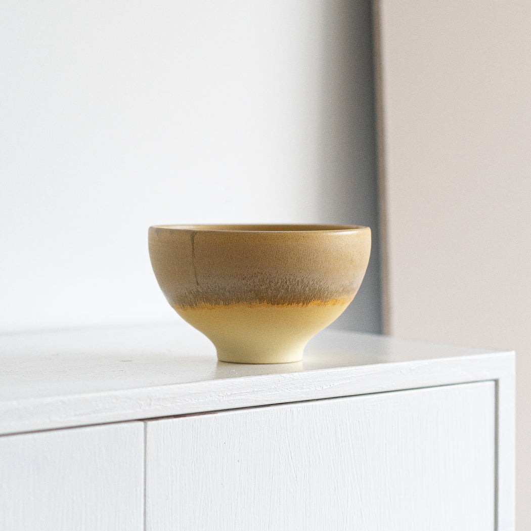 Yellow Bowl | One of a kind