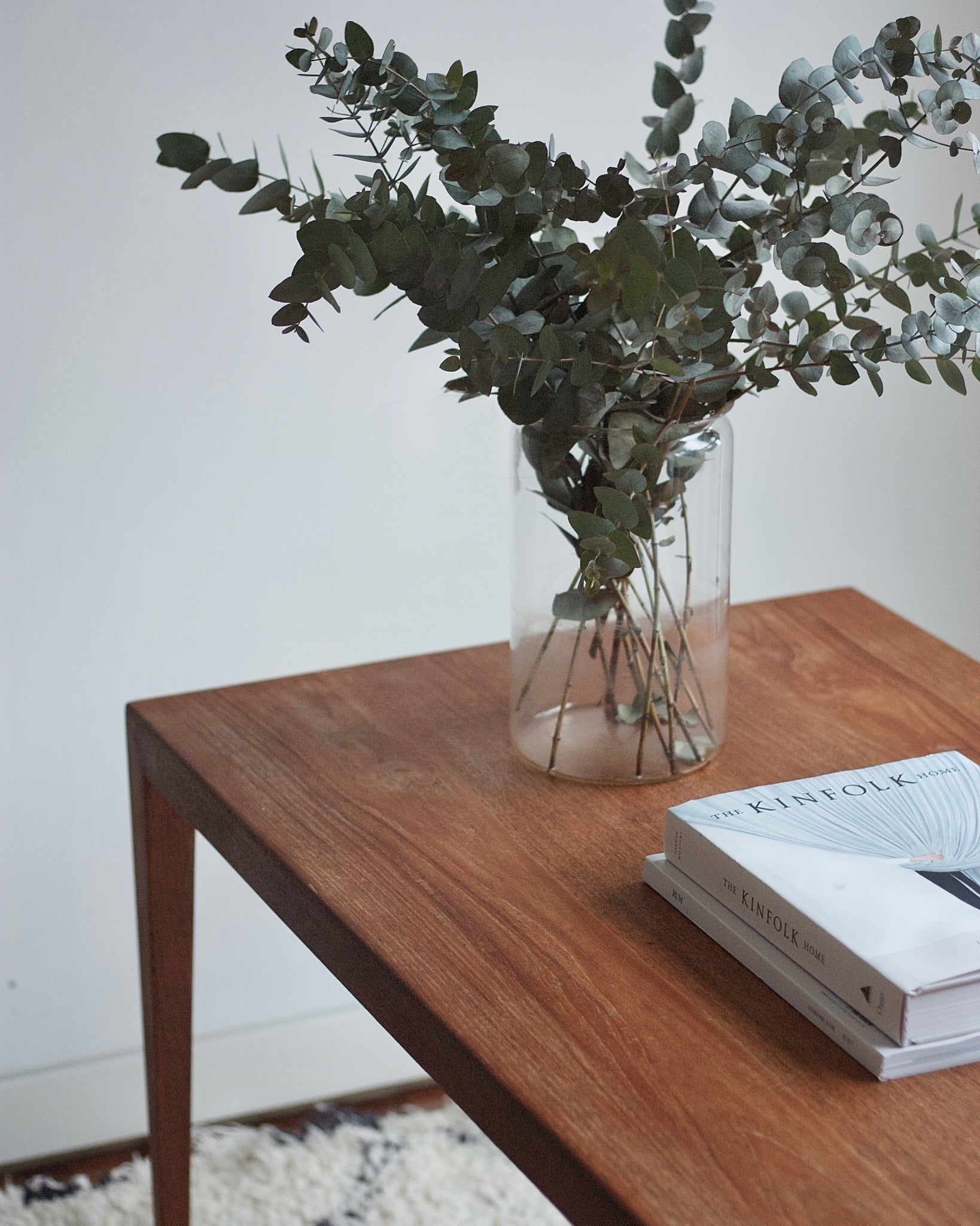 Danish Vintage Coffee Table by Severin Hansen available at NABOshop