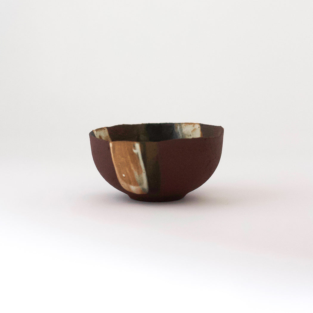 Treasure Bowl - Earthy
