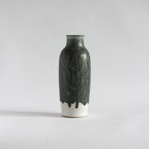 Green Vase | One of a kind