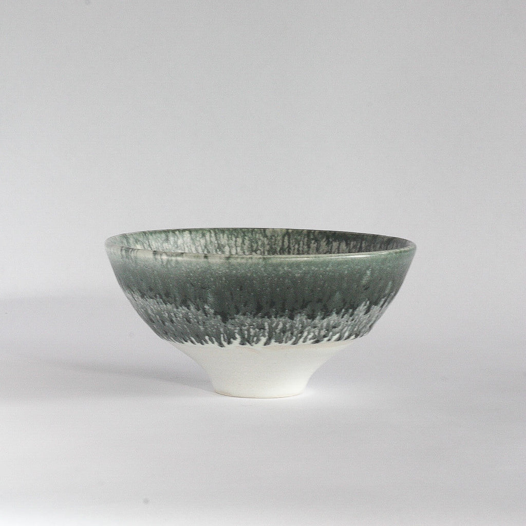 Green Bowl | One of a kind