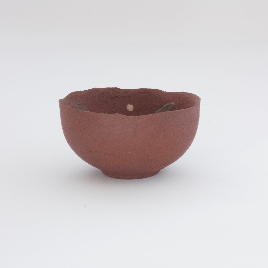 Treasure Bowl - Grey & Pink