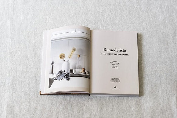 Remodelista | The Organized Home
