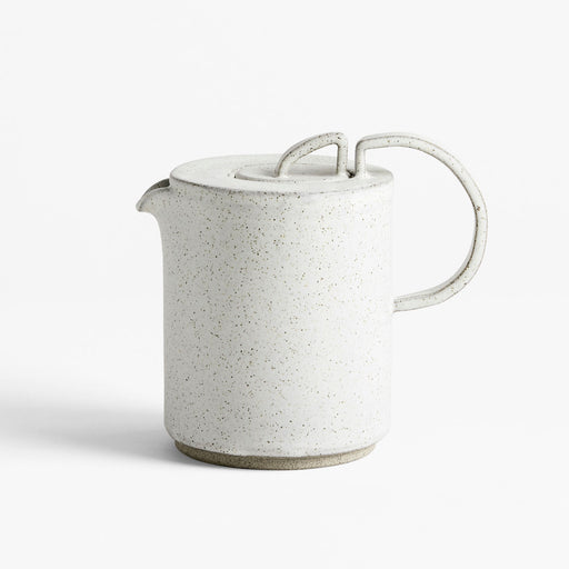 VIGGO Tea Pot | Ash Grey