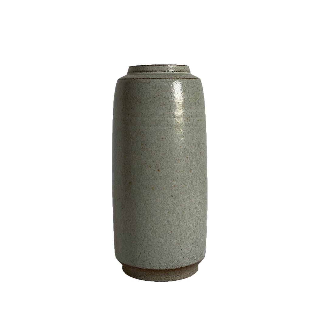 Vase Light Grey 01