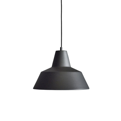 Workshop Lamp Anthracite Black