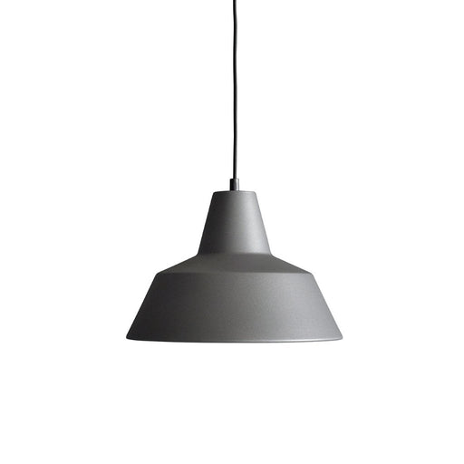 Workshop Lamp Anthracite Grey
