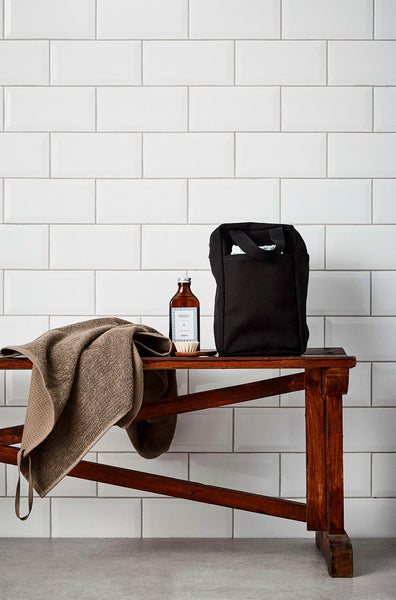 Care Bag, Black