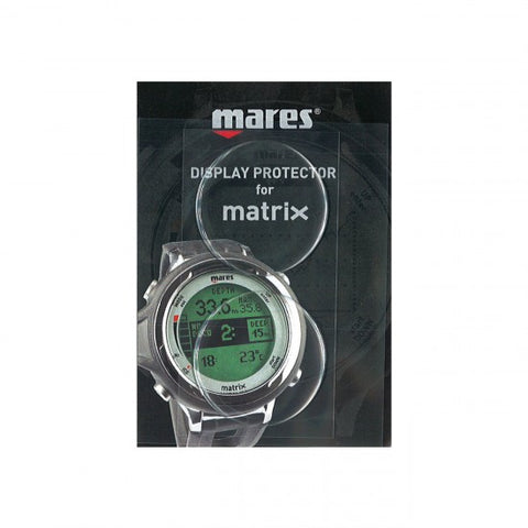 Matrix/Smart Display Protection