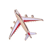 Cute Little Airplane Enamel Pin