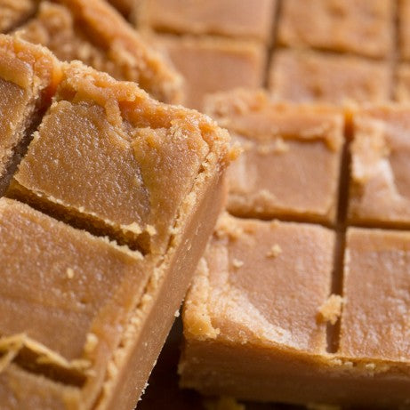Mella's Irish Butter Fudge