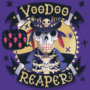 Mic's Chilli Private Collection - Voodoo Reaper 155g
