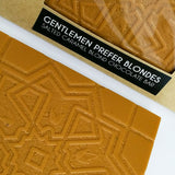 The Proper Chocolate Company - Gentlemen Prefer Blondes 90g