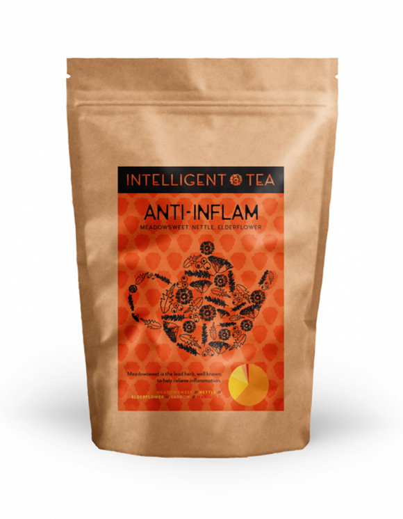 Intelligent Tea - Anti Inflam 70g