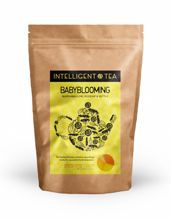 Intelligent Tea - Baby Blooming 70g