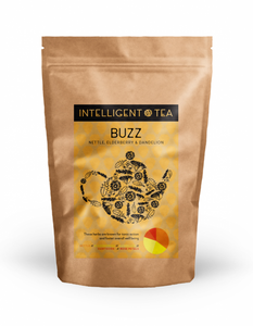 Intelligent Tea - Buzz 70g