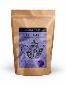 Intelligent Tea - Chillax 70g