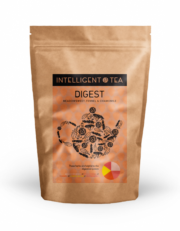 Intelligent Tea - Digest 70g