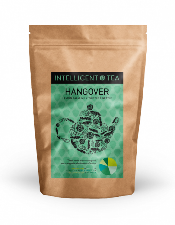 Intelligent Tea - Hangover 70g