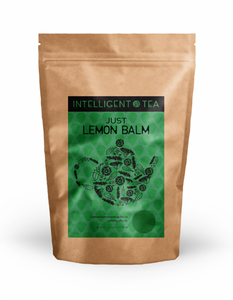 Intelligent Tea - Just Lemon Balm 70g