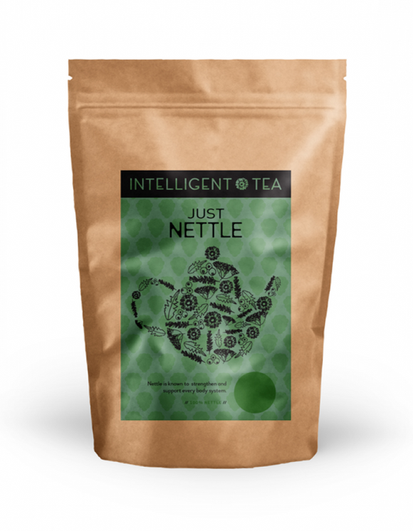 Intelligent Tea - Just Nettle 70g