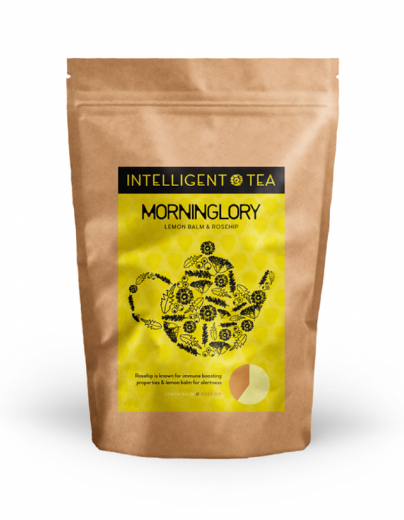 Intelligent Tea - Morning Glory 70g