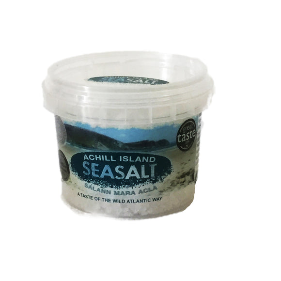 Achill Island Sea Salt 70g