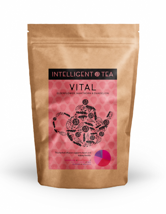 Intelligent Tea - Vital 70g